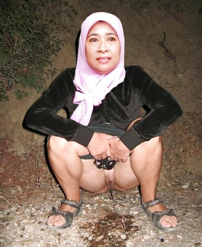 порно мусульманских бабуль